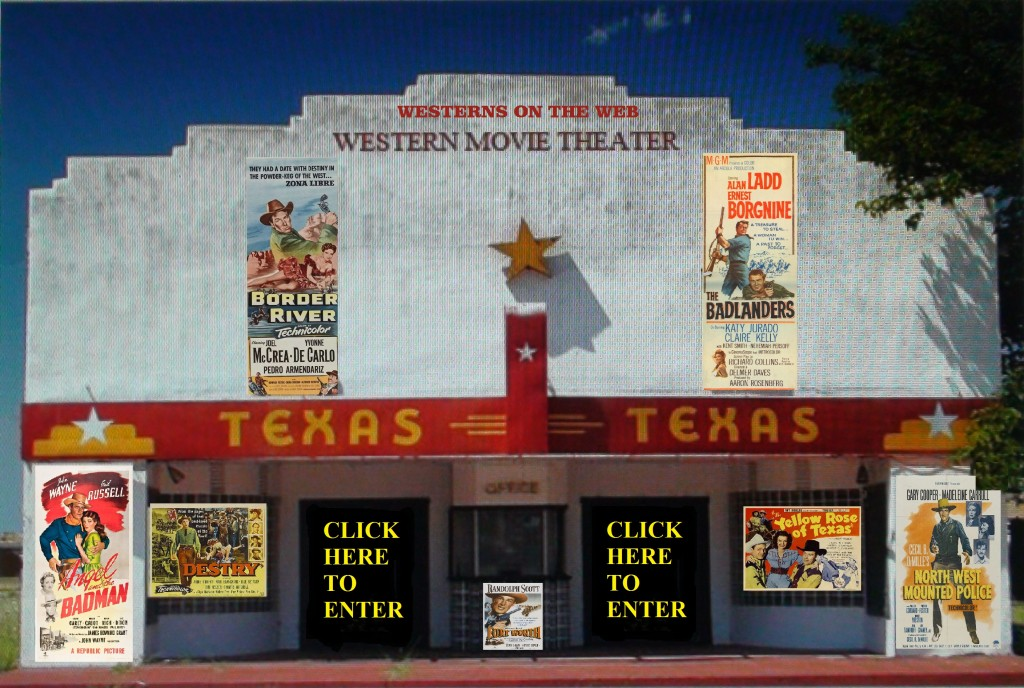 westernsontheweb
