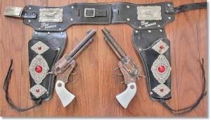 lone-ranger-cap-gun-set
