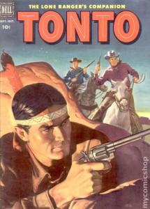 tonto-comics-book-1